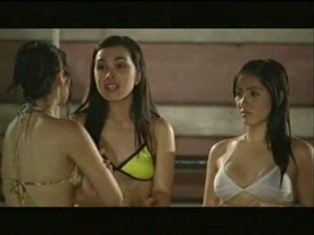 U-BELT (FULL FILIPINO BOLD MOVIE) Michelle Estevez, Maricar Fernandez, Danna Garcel