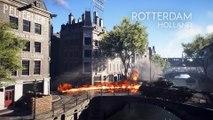 Battlefield V - Official Launch Maps