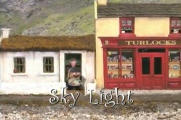 The Island of Inis Cool - #03. Sky Light