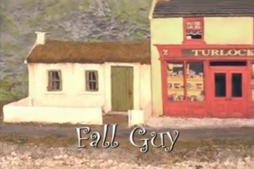 The Island of Inis Cool - #07. Fall Guy