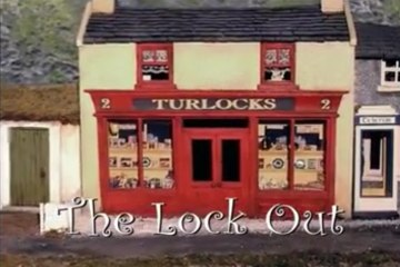 The Island of Inis Cool - #09. The Lock Out