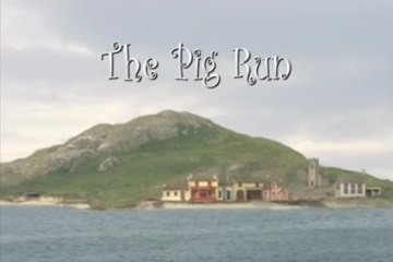 The Island of Inis Cool - #14. The Pig Run