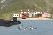 The Island of Inis Cool - #24. All at Sea
