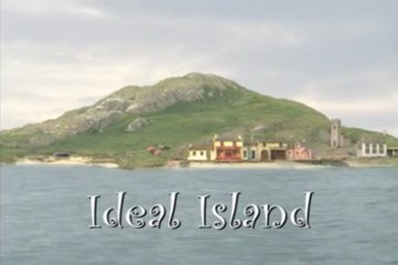 The Island of Inis Cool - #21. Ideal Island