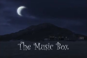 The Island of Inis Cool - #25. The Music Box