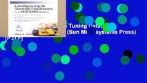 [P.D.F] Configuring and Tuning Databases on the Solaris Platform (Sun Microsystems Press) [P.D.F]