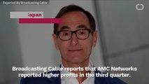 AMC Networks Reports Better Q3