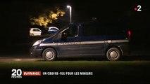 Violence contre les policiers :  A Marmande, le Maire décide de mettre en place un couvre feu pour les mineurs