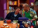 That's So Raven S 1 Ep 15- Saturday Afternoon Fever