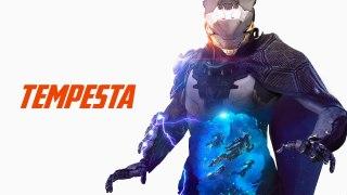 Dimostrazione gameplay Strale Tempesta