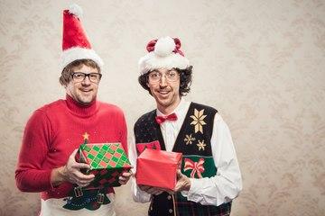 Trouvez vos cadeaux de Noël en brocante !