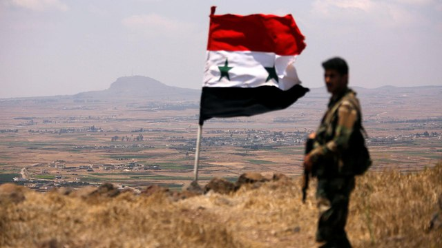 Will Syria's war criminals ever be brought to justice? - UpFront