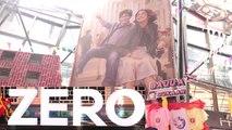 Zero Trailer: Shahrukh Khan recreates Meerut for trailer launch; Watch Video | FilmiBeat