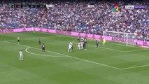 LaLiga Highlights: Real Madrid 1-2 Levante