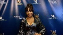 "Nia Sioux ""Runnin' from my Roots"" Premiere Red Carpet"
