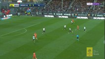 Angers 1-2 Lyon: Match Highlights