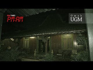 PM:AM [S3- E01] Omah UGM, Yogyakarta
