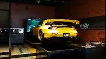 VÍDEO: tu sueño es tener este simulador de coches y lo sabes...