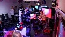 """Patrick Bruel interprète """"Arrête de sourire"""", extrait de son nouvel album, en live"""