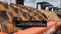 Construcciones Yamaro es un baluarte del desarrollo venezolano