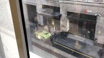 Londra'da Bıçaklı Saldırı: 2 Yaralı