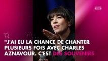 """Nolwenn Leroy : """"J'ai bien fait d'écouter les conseils de Charles Aznavour"""""""