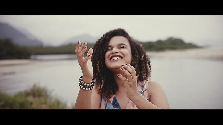 Joyce Queiroz - No Deserto Te Encontrei