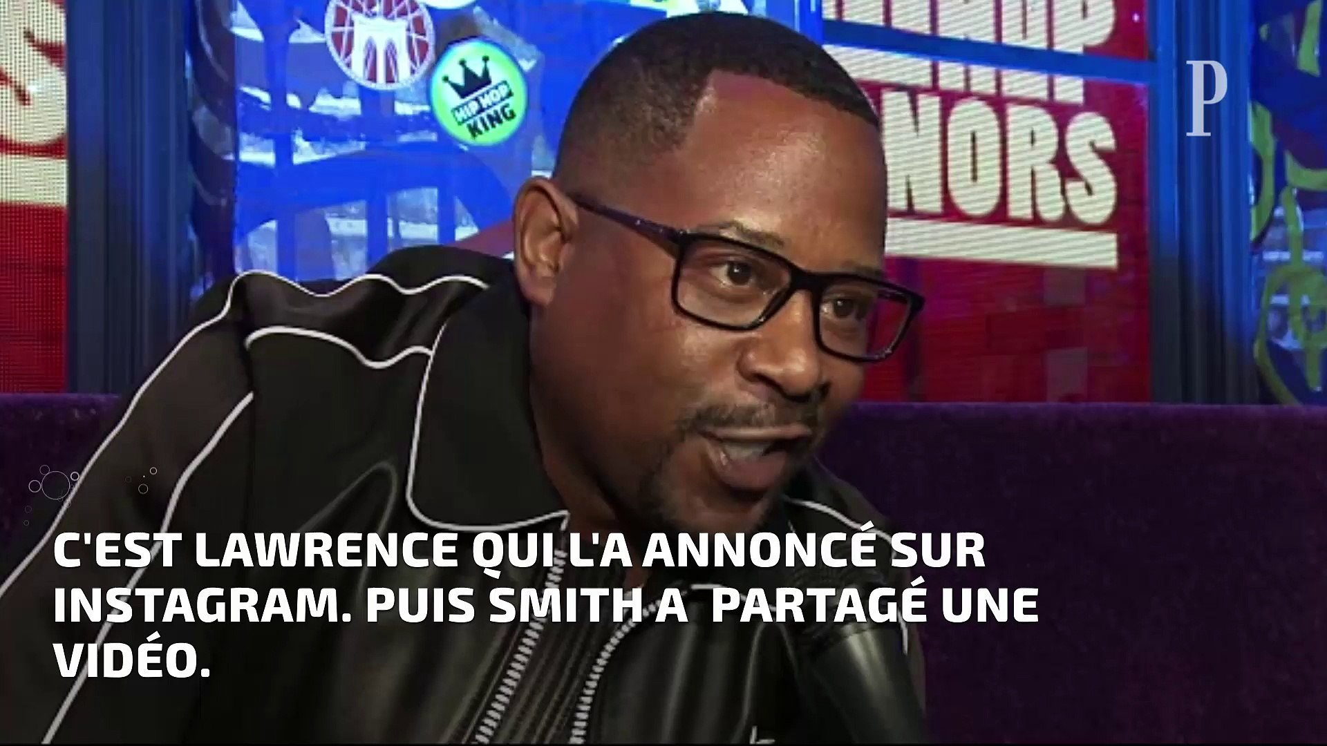 Martin Lawrence et Will Smith sont prêts pour Bad Boys 3