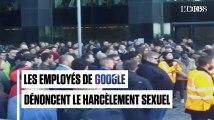 Débrayage chez Google contre le harcèlement sexuel