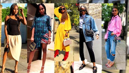 10 Most Stylish African Women