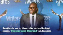 Barry Jenkins Inks First-Look TV Deal at Amazon