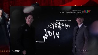 Bi Mat Cua Chong Toi Tap 12 Phim VTV3 Thuyet Minh Phim Han Q
