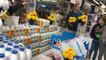 Les producteurs de lait dénoncent les ventes «en promo»