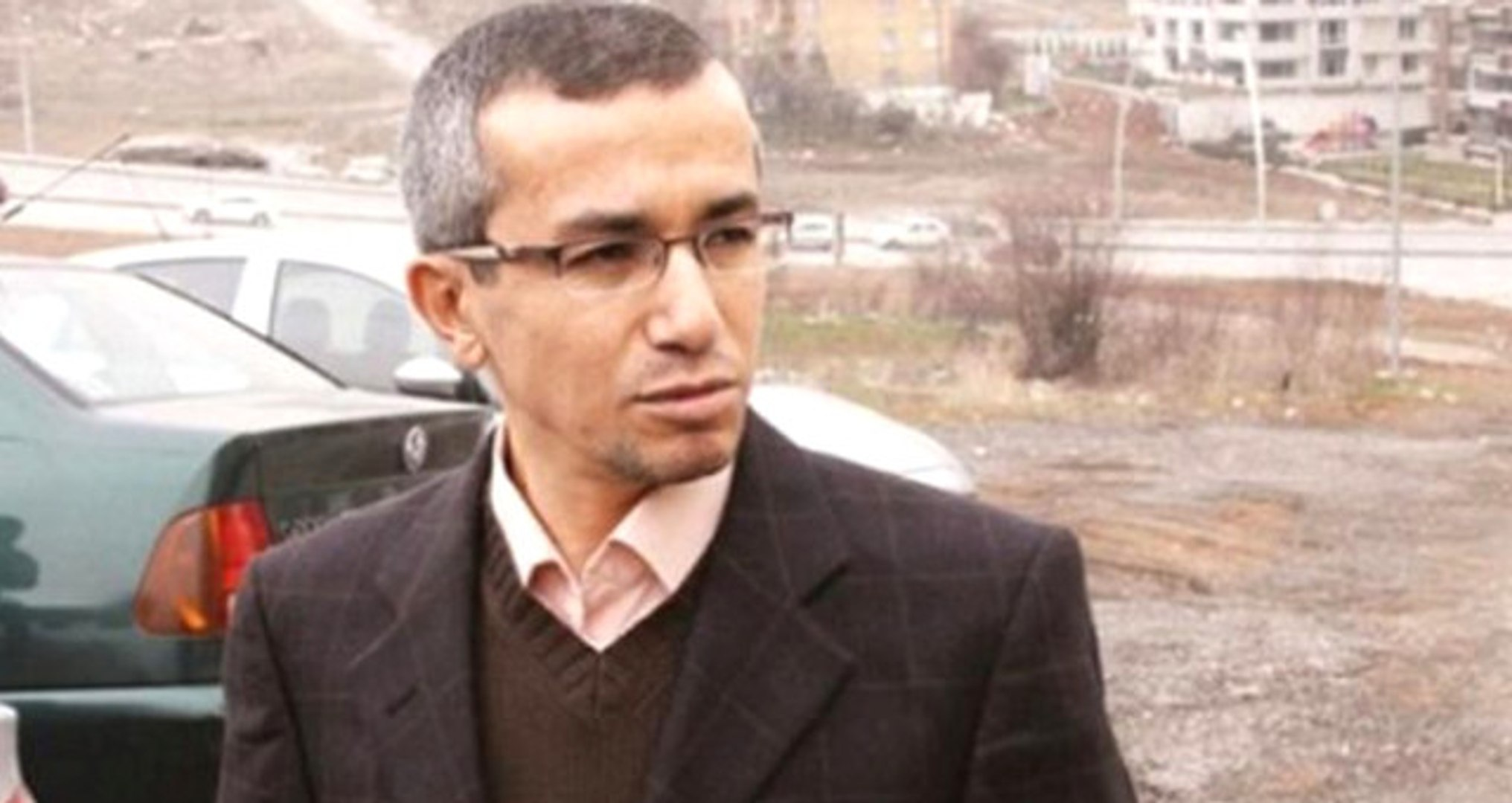 Son Dakika! Meslekten İhraç Edilen Eski Savcı Ferhat Sarıkaya Gözaltına Alındı