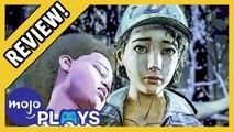 Walking Dead: Final Season Episode 2 - MojoPlays Review