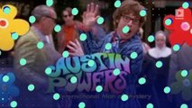 Mike Myers Says a Fourth 'Austin Powers' Movie May Happen