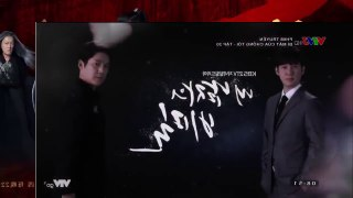 Bi Mat Cua Chong Toi Tap 20 Phim VTV3 Thuyet Minh