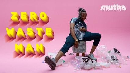 Can You Go Plastic Free? | Zero-Wasteman Ep 1 | Part 1