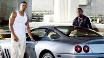 'Bad Boys' Fans React  To Will Smith And Martin Lawrence Returning For A Third Film