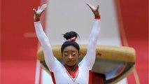 Simone Biles Wins First World Title