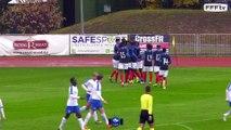 U17, Tour qualificatif Euro 2019 : Tous les buts I FFF 2018