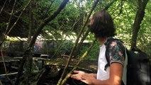Urbex : ce Jurassien explore les lieux abandonnés (1/2)