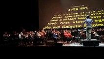 Star wars ciné concert à Metz