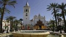 Huelva esconde muchos rinconesbonitos, es una ciudad histórica, llena de monumentos, es uno de los destinos turísticos más bellos,es una interesante ciudad  turística donde hay muchos lugareshermososque vale la pena visitar.esconde muchos rinconesboni