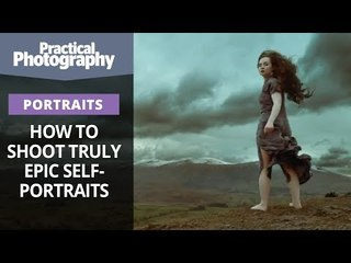 Photography tips - (Selfies) How to shoot truly epic self-portraits