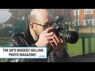 Practical Photography Spring 2018 issue trailer