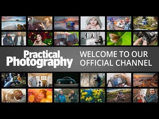Welcome to the official PRACTICAL PHOTOGRAPHY channel