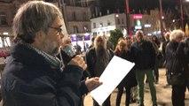 «Nous voulons des coquelicots», rassemblement au Mans