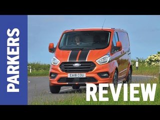 Ford Transit Custom review | All the van you'll ever need?