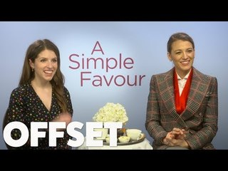 Anna Kendrick and Blake Lively on their social media fears